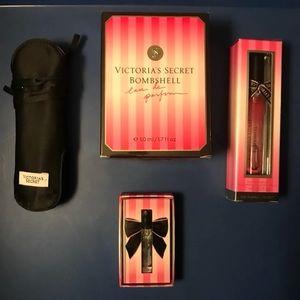 New VS 4pc Bombshell Parfum Set